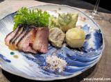 合鴨肉と春の息吹
