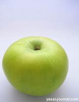 小布施生まれのクッキングアップル「ブラムリー」