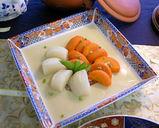 根菜のぼうとる煮