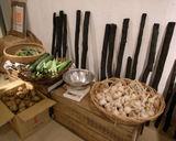 iikarakanの野菜たち