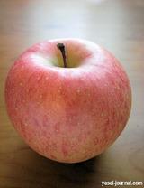 木村さんの「奇跡のりんご」