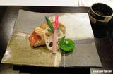 金目鯛粟麩相生焼