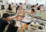 NHK学園「まるごとトマトを大解剖!」