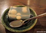 氷豆腐@七草
