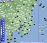 201411150600-00関東気温