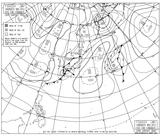 12111609予想天気図