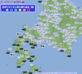 201201080700-00北海道南西部気温