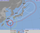 1419-00台風予報