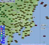 201211060600-00関東気温