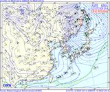 sfc3_2014111221速報天気図