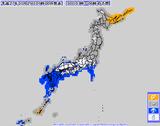 201501290600-07天気分布予報