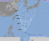 1411-00台風予報