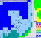 201201111200-06気温分布予報