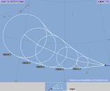 1513-00台風予報