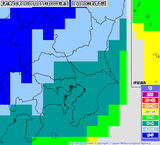 201201161200-04気温分布予報