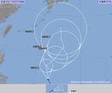 1420-00台風予報