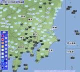 201411190600-00関東気温
