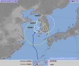1412-0012号台風予報