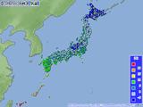 201203200600-00全国気温分布