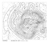 auxn50_r201310302100北半球天気図