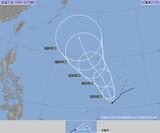 1327-00台風予報