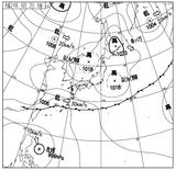 12060206速報天気図