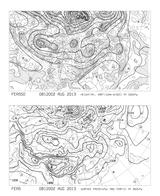 feas50_r201308082100高層地上天気図
