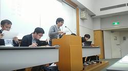 2019秋JDA決勝