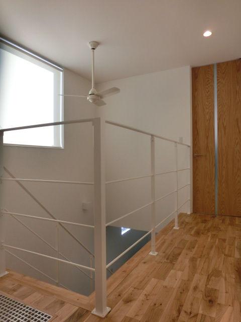 床下エアコンで家じゅう暖房中 OPEN HOUSE 2イメージ