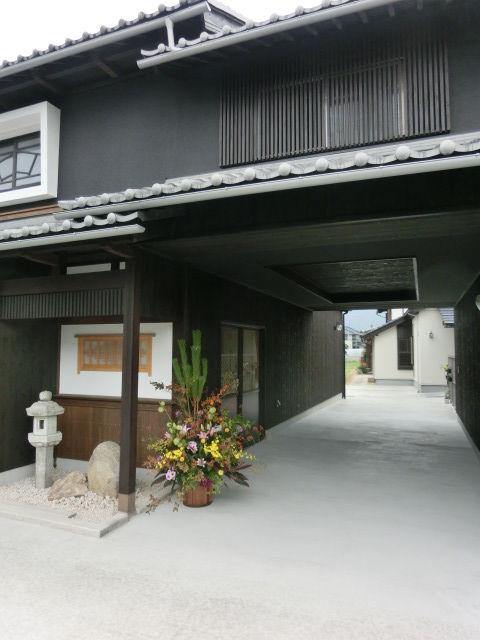 唐川の家I
