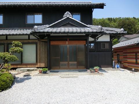 唐川の家K