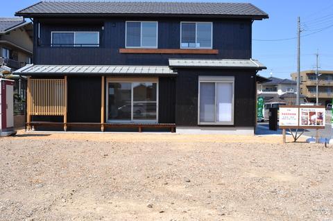 南高田町の家