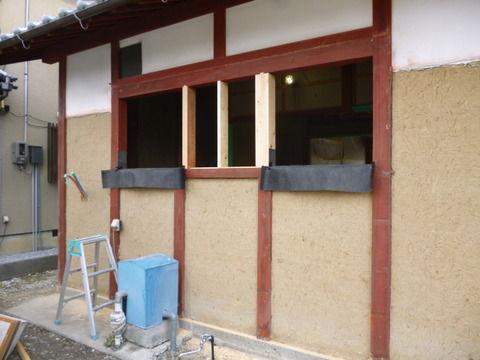 I様邸 隠居改修工事 その④ 外壁イメージ