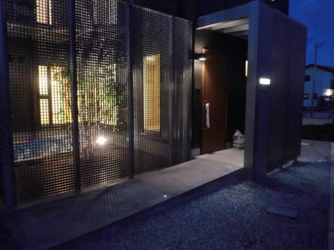 加田の家新築工事 竣工イメージ
