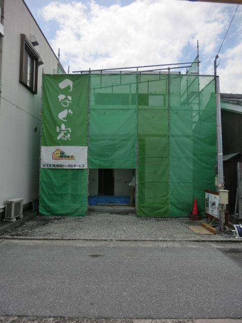 三ツ矢元町の家イメージ