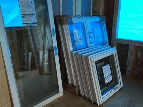 高性能樹脂窓イメージ