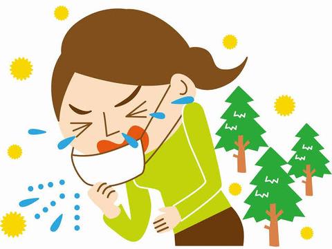 今年の花粉症ってどんな感じ?2019年版