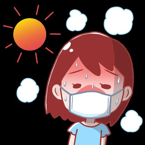 熱中症対策2020