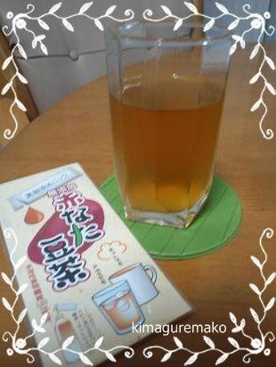 なたマメ茶