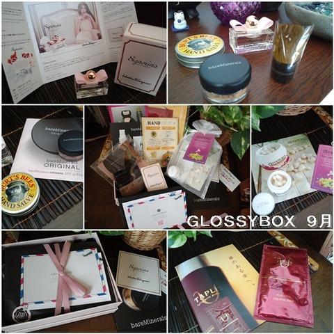 GLOSSYBOX9