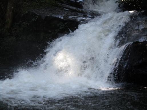 最初の滝2