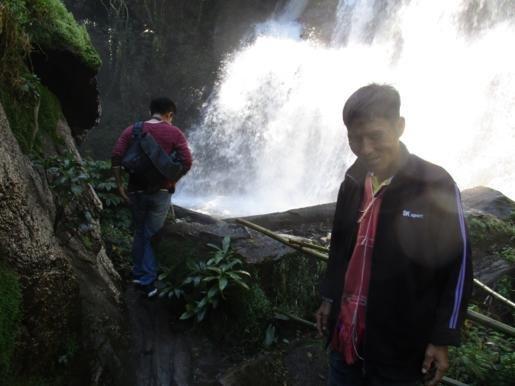 3番目大滝