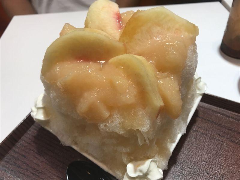 麺とかき氷 ドギャン12