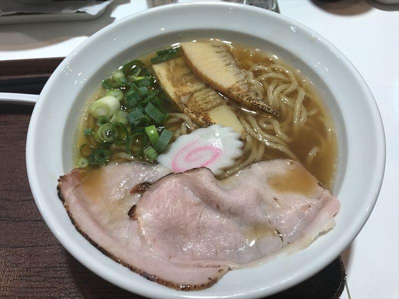 麺とかき氷 ドギャン01