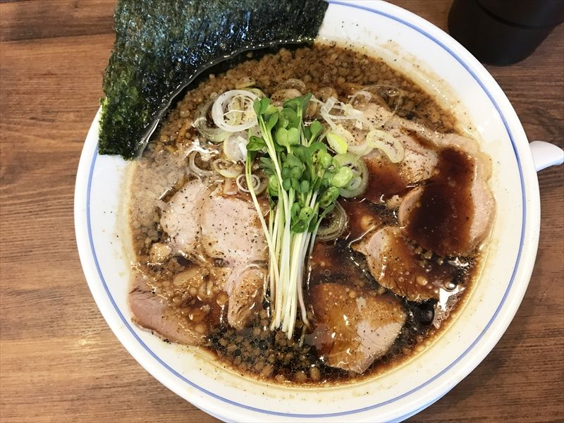 麺や マルショウ 豊中本店01