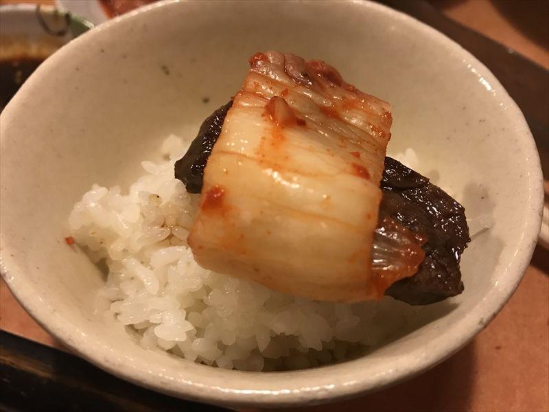 焼肉マルヤマ11