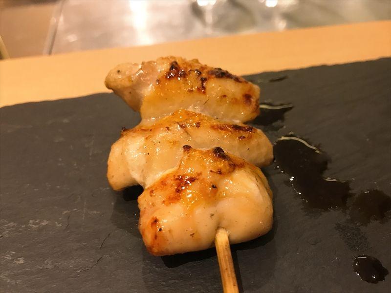 日本酒と焼鳥 百 福島店 (momo)20