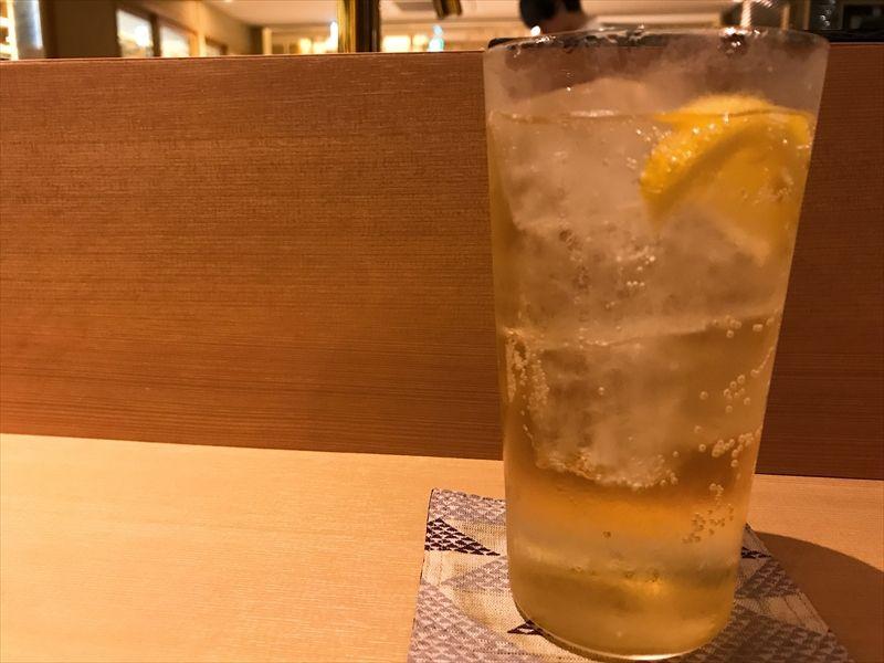 日本酒と焼鳥 百 福島店 (momo)10