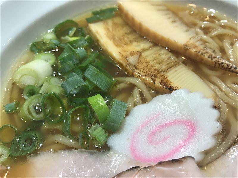 麺とかき氷 ドギャン06