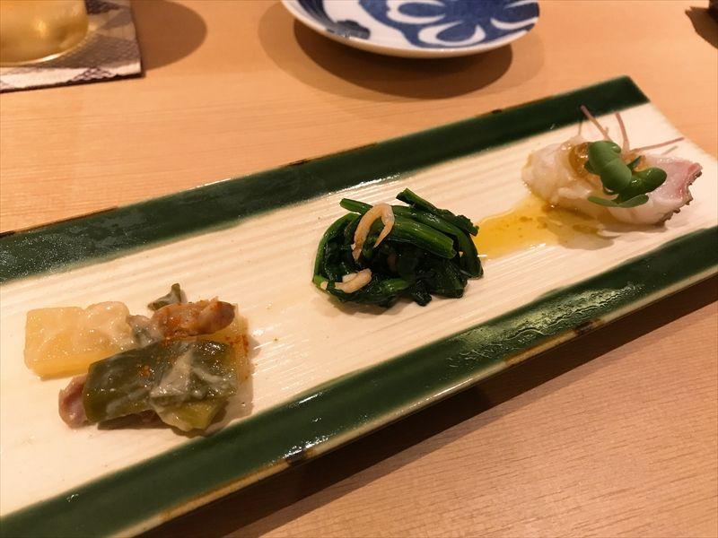 日本酒と焼鳥 百 福島店 (momo)11